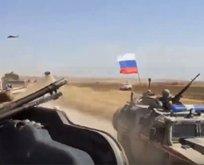 Suriye'de tehlikeli yakınlaşma!