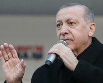 Yeni askerlik sistemi ne zaman çıkacak? Başkan Erdoğan açıkladı