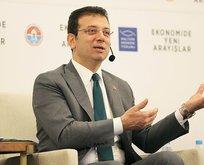 Ekrem İmamoğlu'nun yalan siyaseti devam ediyor!