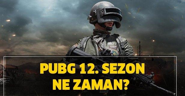 PUBG Mobile 12. sezon ne zaman başlayacak?