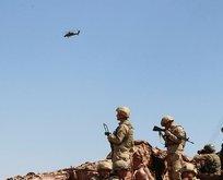PKK'ya katılacaktı! Jandarma yakaladı