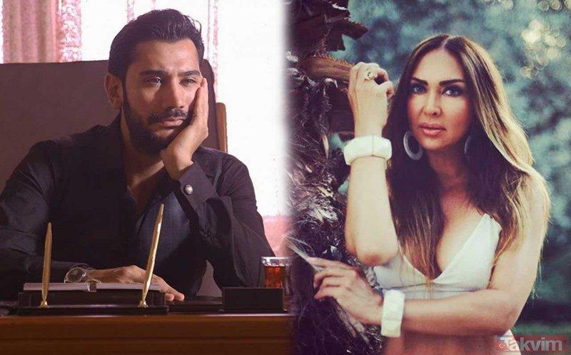 Bir Zamanlar Çukurova'nın yıldızı Uğur Güneş'in sevgilisi Reyhan Cansu aldatıldığı itiraf etti