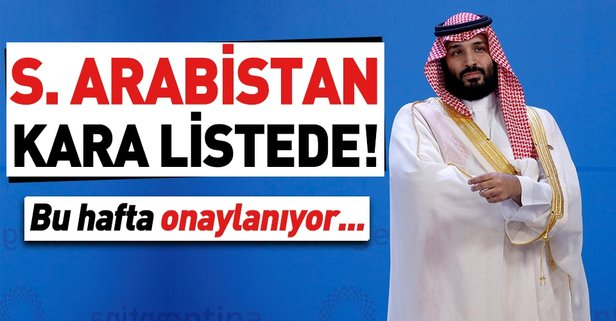 Silah üreticileri Suudi Arabistan'ın 'kara liste'ye alınmasına karşı