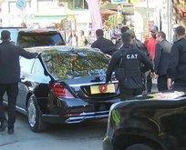 DHKP-C'nin kirli tezgahı! Başkan Erdoğan'ın evinin yakınında yakalandılar