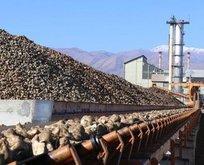 2 şeker fabrikasına 380 milyon lira