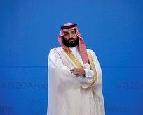 Prens Selman talimat verdiği katilleri akladı!
