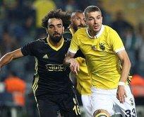 CANLI | Yeni Malatyaspor - Fenerbahçe