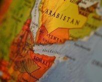 Türk heyetine Yemen'de BAE sorgusu