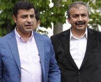 Demirtaş ve Önder'in cezası onandı!