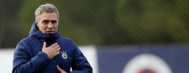 Ersun Yanal'ın istediği Tolgay Arslan'dan Fenerbahçe'ye mesaj