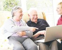 Emekli maaşına 1.603 TL formülü