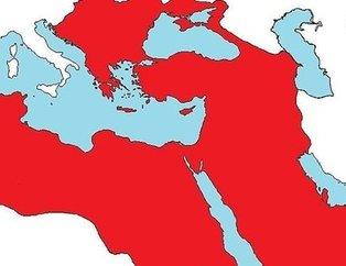 Osmanlı Devleti hangi ülkeleri yönetti?