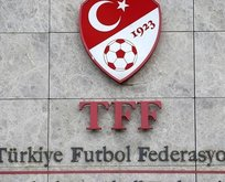 PFDK'dan üç Süper Lig kulübüne ceza!