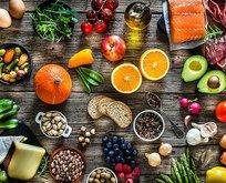 Meyve ve sebzelerin raf ömrünü uzatmak için...