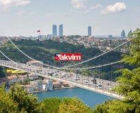 Bayramda toplu ulaşım ücretsiz mi? Bayramda köprü ve otoyollar ücretsiz mi? FSM, Osmangazi, Yavuz Sultan Selim Köprüsü...