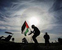 ABD, Gazzede ayrı bir devlet kurmaya hazırlanıyor