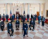 Başkan benim oturuşu!
