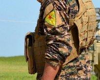 Flaş iddia! 400 PYD/PKK'lı terörist...