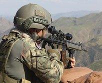 İki ilde PKK'ya ağır darbe!