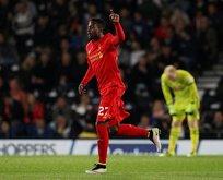 Galatasaray Liverpoollu yıldızın peşinde