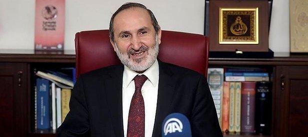 Teröristbaşı Gülen Hazreti Peygamberi istismar etti