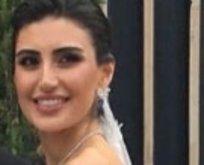 İdil Fırat'ın gösteriye dönüşen düğünü!
