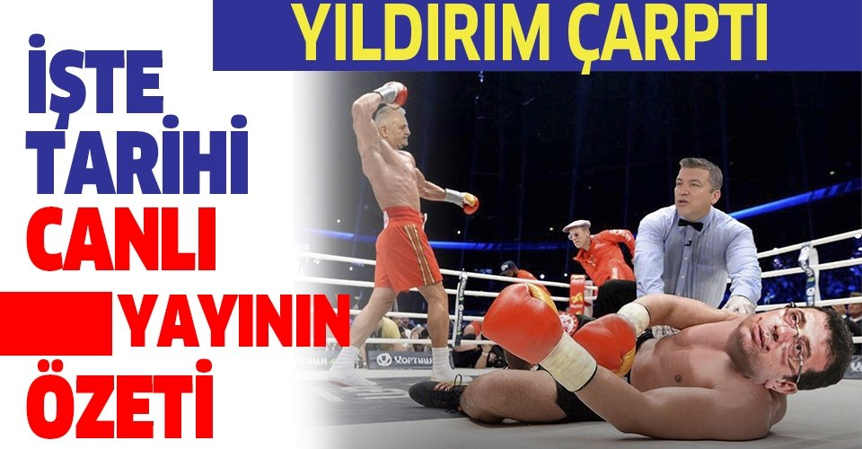 Son dakika... İstanbul adayları Binali Yıldırım ve Ekrem İmamoğlu'ndan ortak yayında açıklamalar!