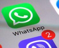 WhatsApp kullanıcılarına şok! En popüler üç özellik...