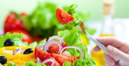 Akdeniz diyeti hayat kurtarır