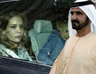 Dubai Şeyhinin eşi Haya'nın yasak aşk firarı dünyayı sarsmıştı! Şeyh intikamı duyurdu