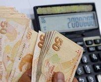Yüzde 0.75, 0.78, 0.79, 0.94 ve 0,93 faiz oranları ile konut kredisi müjdesi