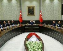Ankara kulislerinde kabine değişikliği iddiaları