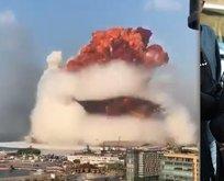 Beyrut Limanı'ndaki korkunç patlama hala aydınlatılamadı