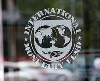 IMFden yeni hükümete ilişkin ilk açıklama