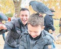 Yavuz'a talih kuşu