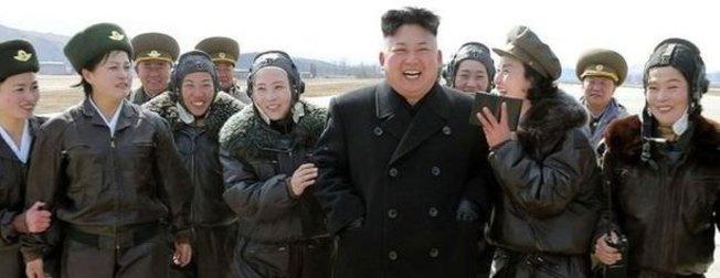 Kuzey Kore lideri Kim Jong-un, yemeği soğuk gelince bakın ne yapmış!