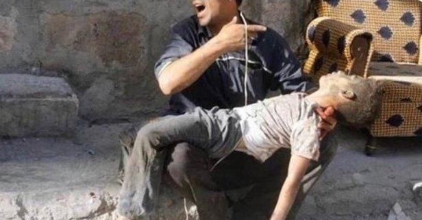 Terör yandaşları yalana sarıldı! Kirli oyunları deşifre oldu
