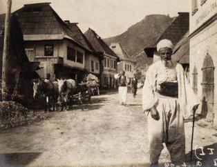 Osmanlı'yı hiç böyle gördünüz mü? İşte tarihe ışık tutan o fotoğraflar...