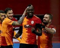 Galatasaray Diagne transferini resmen duyurdu