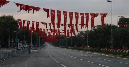 Vatan Caddesi trafiğe kapatıldı! İstanbulda yol durumu nasıl?