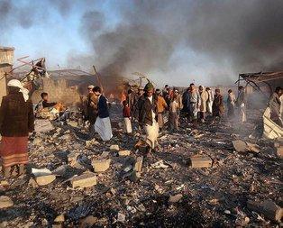 Yemen'de Husi grupları arasında çatışma!