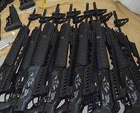 Selefi derneklerinin silahlandığı iddiası! Harekete geçildi