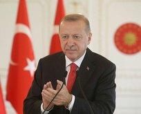 Başkan Erdoğan Ayasofya kararını imzaladı