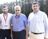 Özdemir Bayraktar son yolcuğuna uğurlandı
