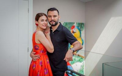 Alişan'ın eşi Buse Varol 5 haftalık hamile!