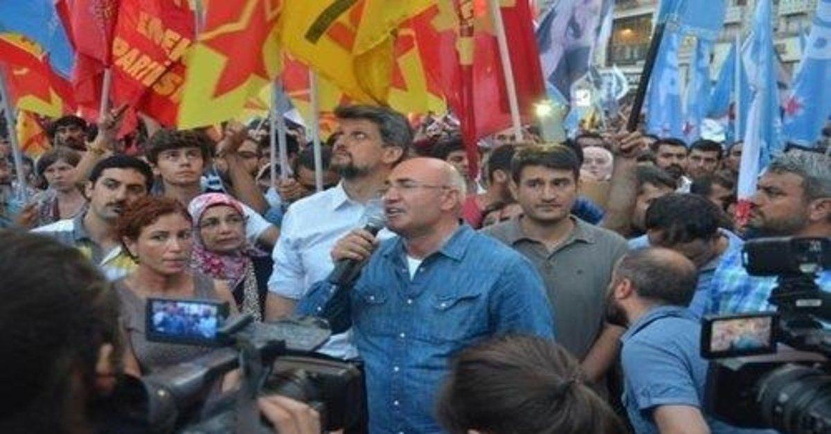Türkiye karşıtı her tezgahın ardından CHP'li Mahmut Tanal çıkıyor! - Takvim
