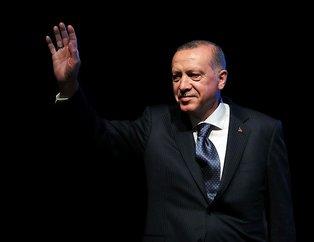 İşte Başkan Erdoğanın açıkladığı 100 günlük eylem planı