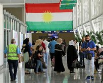 Dışişleri'nden Kuzey Irak'taki vatandaşlara uyarı