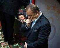 Galatasaray'da 4 imza