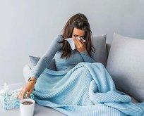 Evdeki düşman grip